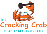 Cracking Crab Logo